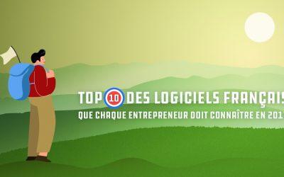 Top 10 des sites Français que chaque entrepreneur doit connaître en 2018